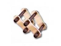 Рессорные смазываемые серьги OME (к-т)-OMEGS20