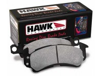 Колодки тормозные HAWK Perfomance FRONT - HP Plus-HB453N.585