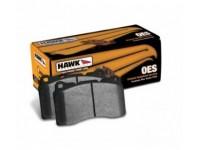 Колодки тормозные HAWK Perfomance FRONT - OE-771519