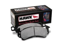 Колодки тормозные HAWK Perfomance REAR - HP Plus-HB615N.535