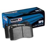 Колодки тормозные HAWK Perfomance FRONT - HPS-HB312F.591
