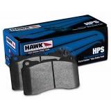 Колодки тормозные HAWK Perfomance FRONT - HPS-HB313F.685