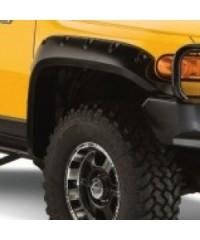 Расширители колесных арок Bushwacker Pocket Style Toyota FJ Cruiser 2010-2014-31922-02