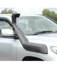 Выносной воздухозаборник (Шноркель) для Toyota LandCruiser 200 SERIES 4.5L V8 TD & 4.7 V8 PETROL-SS87HF
