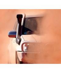 Выносной воздухозаборник (Шноркель) для Toyota LandCruiser PRADO 120 4.0L PETROL-SS186HF