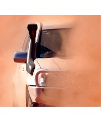 Выносной воздухозаборник (Шноркель) для Toyota LandCruiser PRADO 03-09 DIESEL-SS181HF