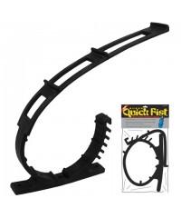 Крепеж универсальный SUPER QUICK FIST clamp retail pack-20020
