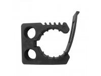Крепеж универсальный QUICK FIST rubber clamp retail pack -50050