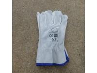Перчатки для работы с лебедкой -GLOVES