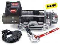 Лебедка WARN XD9000-s, 12V, 24 м, ролики, 4080 кг-88550