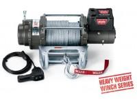 Лебедка WARN M12000, 12V, 38 м, ролики, 5440 кг-17801