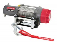 Лебедка COMEUP ATV Cub 4 std 12V 123920-COMEUP123920