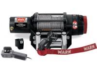 Лебедка WARN Provantage 4500, 12V, 15,2 м, ролики, 2041 кг-90450