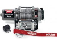 Лебедка WARN Vantage 2000, 12V, 15 м, ролики, 907 кг-91020