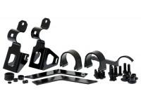 Установочный к-кт передних амотизаторов TLC200-VM80010003