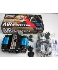 Воздушный компрессор ARB TWIN 12 VOLT, 174 l/min-CKMTA12
