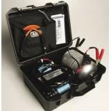 Воздушный компрессор ARB TWIN 12 VOLT, 174 l/min портативный в боксе с ресивером-CKMTP12