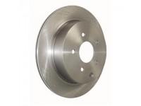 Тормозной диск задний правый С-TEK для INFINITI FX35 S50-121.42078
