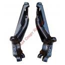 Усиленные поворотные кулаки FJ/Prado120