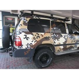 Toyota LC-105 для охоты