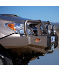 Передняя защита HILUX 05-11 Без расширителей SRS-3414300