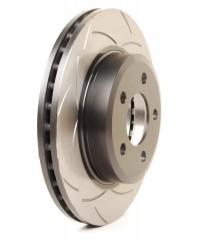 Тормозной диск DBA задний для Toyota LC200/LX570-DBA2723S