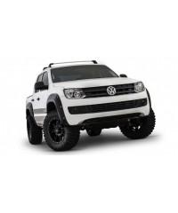 Расширители колесных арок Bushwacker Pocket Style Volkswagen Amarok 2010-2014-171901-02