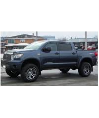 Расширители колесных арок Bushwacker Pocket Style Toyota Tundra 2007-2014-30911-02