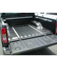 Ванна багажного отсека для пикапа пр-ва PROFORM Nissan Navara DC 05+-PN 289