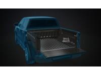 Ванна багажного отсека Sportguard для автомобиля VW Amarok-PROFORM1