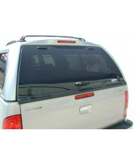 Пластиковая кабина (Кунг) для Toyota Hilux Aeroklas Twin Sheet ABS Canopy (modell Lux) Double Cab-aeroklas2