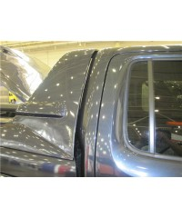 Пластиковая крышка Fullbox Volkswagen Amarok Aeroklas-aeroklas3