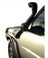 Выносной воздухозаборник (Шноркель) для Nissan Patrol Y61 (1/03 to 8/04) TD42-Ti ; (4/00 to 12/02) TD42-T ; (11/97 to 3/00) TB45E,TD42-I6,RD28-TE-SS15HF