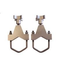 Крепеж домкрата Hi-Lift к трубе бампера ARB (2,5-5 см)-TM-700