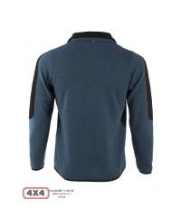 Кофта синяя на замке ARB (Alpine Fleece)-217451-57