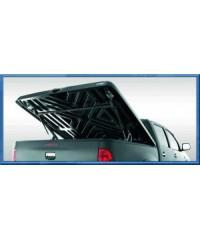 Пластиковая крышка для Mitsubishi L200 Aeroklas Twin ABS Sheet Deck Cover SPEED Double Cab (под покраску) LONG BED 2013-aeroklas7