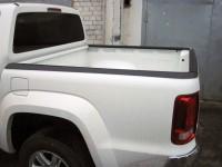 Накладки на борт Rail Guard для Volkswagen Amarok (накладки на борт , применяются при установке крышек и фулбоксов)-aeroklas11
