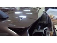 Задний спойлер для кунга Aeroklas LUX для Volkswagen Amarok-aeroklas12