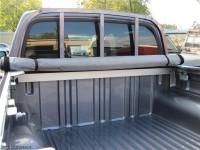 Тент LIFT and ROLL для Volkswagen Amarok (черный винил)-aeroklas13