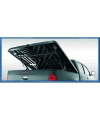 Пластиковая крышка для Mitsubishi L200 Aeroklas Twin ABS Sheet Deck Cover SPEED D/C 2007-aeroklas35