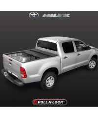 Каргоменеджер для Volkswagen Amarok производства завода ROLLNLOCK (USA)-ROLL-CM750