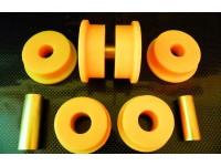 Сайлентблок (комплект на весь рычаг) переднего продольного рычага стандарт. OME-OMESB0045