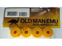 Полиуретановые втулки стоечки стабилизатора OME-OMESB0051
