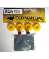 Полиуретановые втулки в ухо стабилизатора OME-OMESB0052