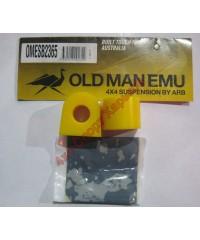Полиуретановые втулки стабилизатора (15mm) OME-OMESB2365