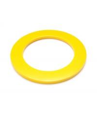 Полиуретановые проставки под задние пружины 10MM OME-OMEGQPR10