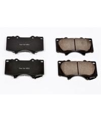Тормозные колодки передние PowerStop Z-16 керамика-16-976