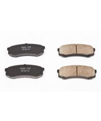 Тормозные колодки задние PowerStop Z-16 керамика-16-606