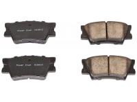Тормозные колодки задние PowerStop Z-16 керамика-16-1212