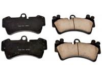 Тормозные колодки передние PowerStop Z-16 керамика ( 350 mm )-16-977